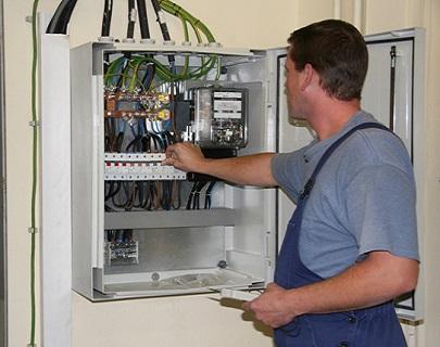 elektrikár