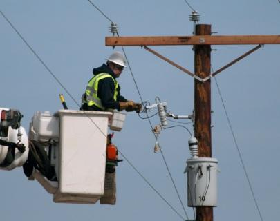 montér telekomunikačných káblov